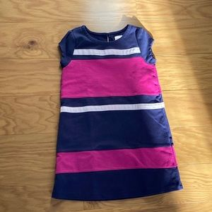 4/$19❗️Gymboree short sleeve dress